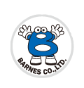 BARNES CO.,LTD.